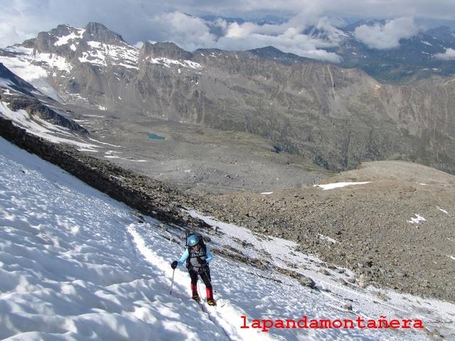 20100802 - ALPES ITALIANOS - GRAN PARADISO (4.061 m.) 02711
