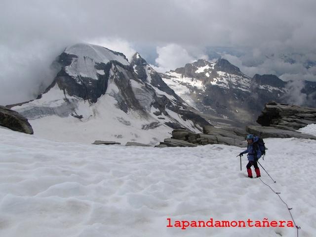 20100802 - ALPES ITALIANOS - GRAN PARADISO (4.061 m.) 03110
