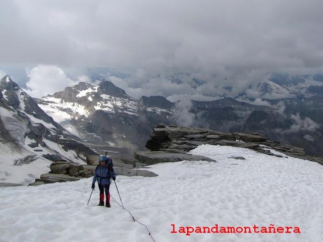 20100802 - ALPES ITALIANOS - GRAN PARADISO (4.061 m.) 03310
