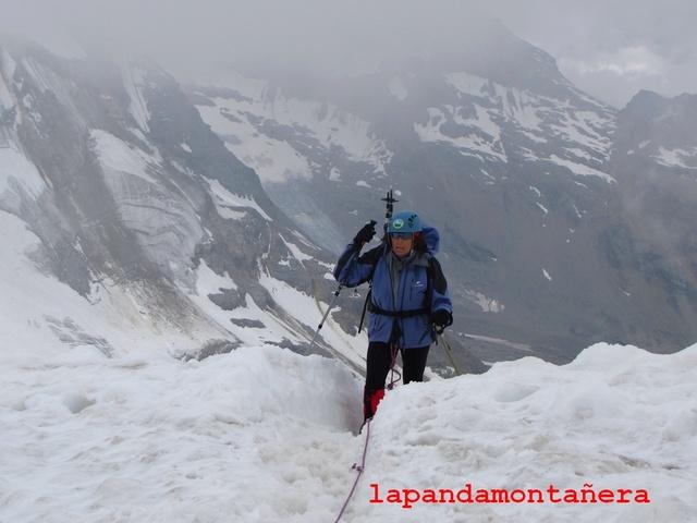 20100802 - ALPES ITALIANOS - GRAN PARADISO (4.061 m.) 03510