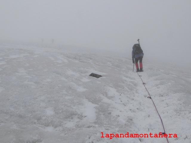 20100802 - ALPES ITALIANOS - GRAN PARADISO (4.061 m.) 03911