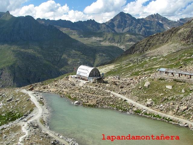 20100802 - ALPES ITALIANOS - GRAN PARADISO (4.061 m.) 04010