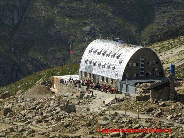 20100802 - ALPES ITALIANOS - GRAN PARADISO (4.061 m.) 04110