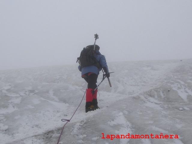 20100802 - ALPES ITALIANOS - GRAN PARADISO (4.061 m.) 04111