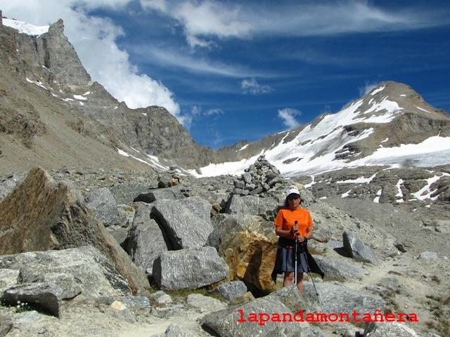 20100802 - ALPES ITALIANOS - GRAN PARADISO (4.061 m.) 04310