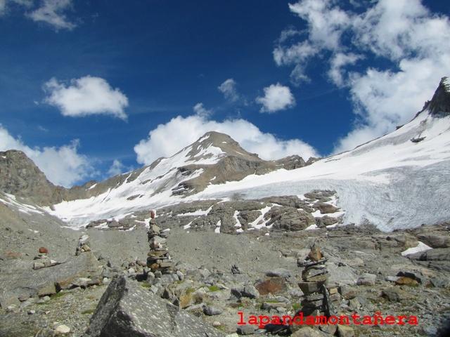 20100802 - ALPES ITALIANOS - GRAN PARADISO (4.061 m.) 04610