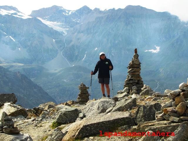 20100802 - ALPES ITALIANOS - GRAN PARADISO (4.061 m.) 05110