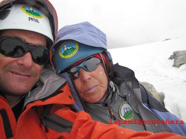 20100802 - ALPES ITALIANOS - GRAN PARADISO (4.061 m.) 06110