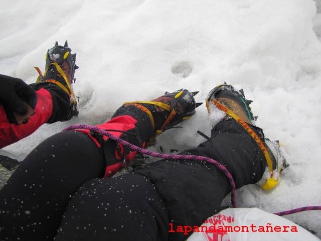 20100802 - ALPES ITALIANOS - GRAN PARADISO (4.061 m.) 06210