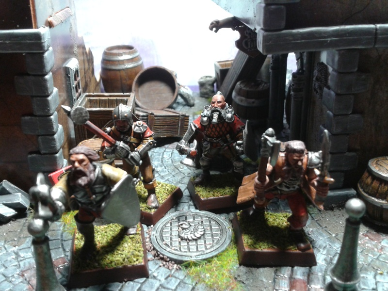Waterfront Mordheim. battle is in full swing! - Page 2 2013-014