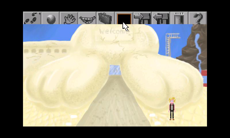 """Comaçando um jogo no estilo de """"Monkey Island"""" Imagem11"""