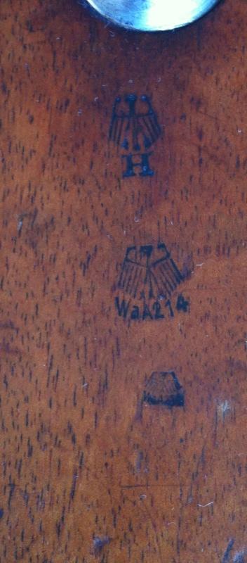 MAUSER K98K S/147/G DE 3ème TYPE 1935 Img_0710