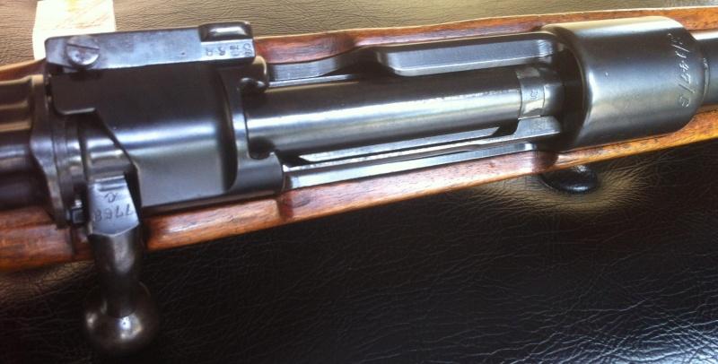 MAUSER K98K S/147/G DE 3ème TYPE 1935 Img_3311
