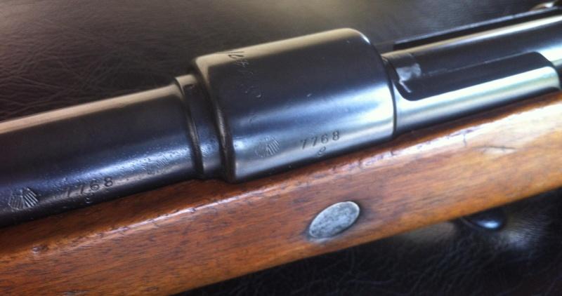 MAUSER K98K S/147/G DE 3ème TYPE 1935 Img_3313