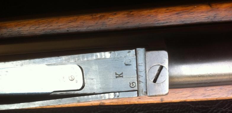 MAUSER K98K S/147/G DE 3ème TYPE 1935 Img_3315