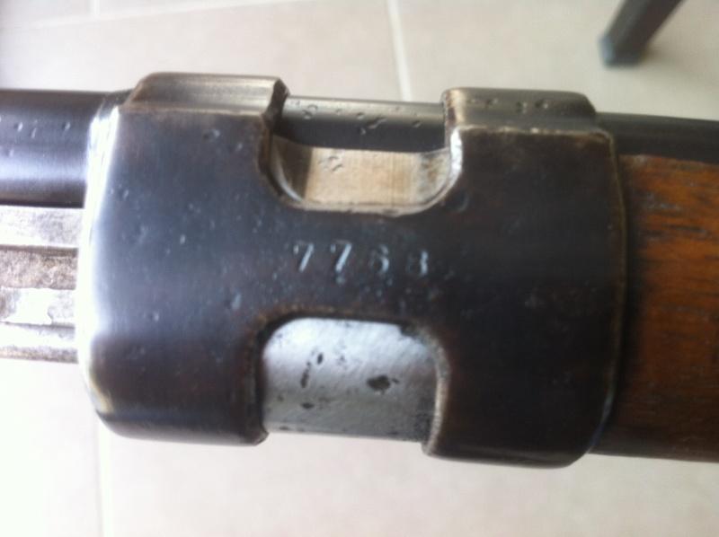 MAUSER K98K S/147/G DE 3ème TYPE 1935 Img_3323