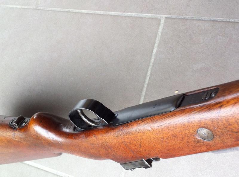 valeur relative des Gewehr 98 selon l'année  Img_3618