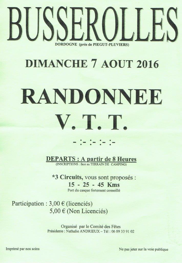 Randonnée VTT à Busserolles dimanche 7 août Sans_t27