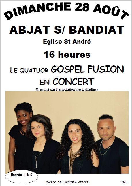 Concert le 28 août à Abjat sur Bandiat Sans_t40
