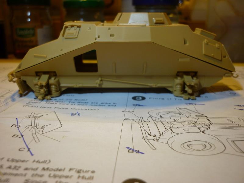 Front de l'Est en hiver (SdKfz 223 1/35 Tamiya + personnages Dragon et Tank) P1060632