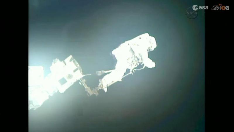 Expedition 36 - Pagina 4 Immagi11