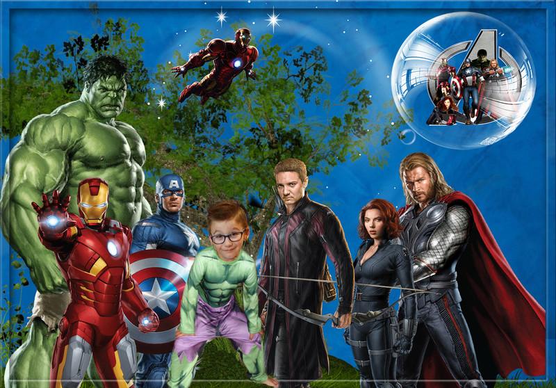 annversaire avengers Avenge11