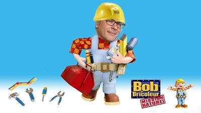 Montage BOB le Bricoleur - BOB l Eponge Bob_le10