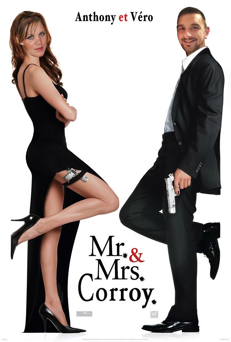 Demande de plusieurs montage Affiches de cinéma pour mariage en 2017 Mr-and10