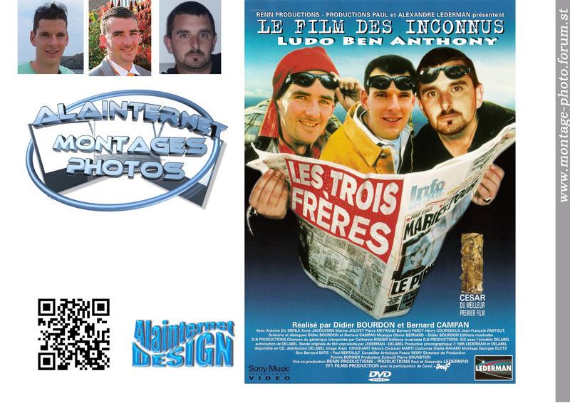 affiche de film personnalisée  sur theme mariage Sans_t40