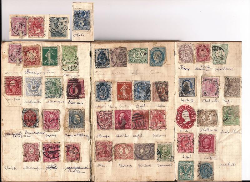 Des timbres mal en point Timbre10