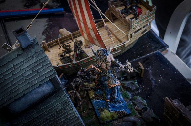 marienburg - Mutiny in Marienburg Kick off 13662112