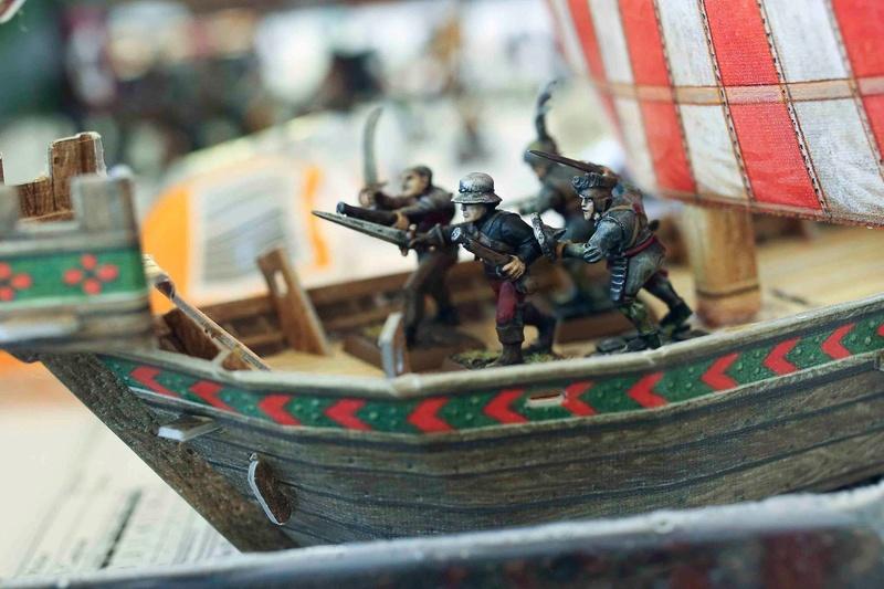 marienburg - Mutiny in Marienburg Kick off 13737610