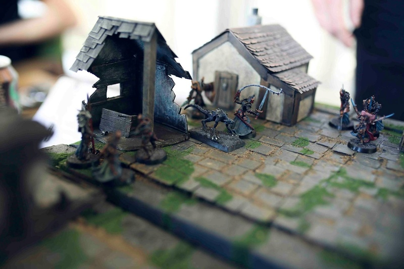 marienburg - Mutiny in Marienburg Kick off Delves10