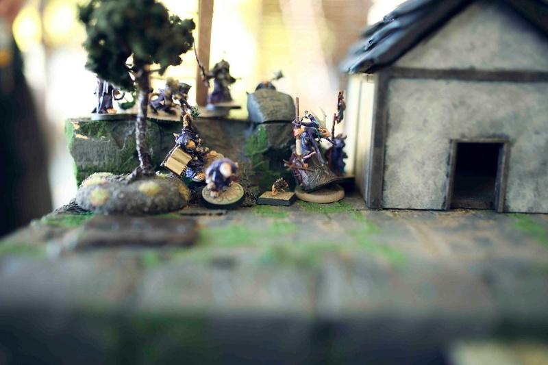 marienburg - Mutiny in Marienburg Kick off Rats10