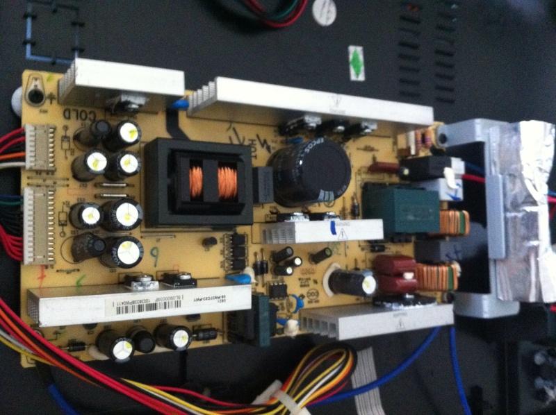 [Probleme]Réparation tv LCD TCL  Tn_912