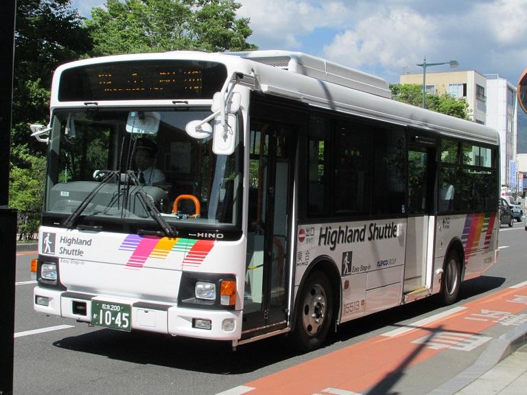 [2016年の夏][松本市] アルピコ交通 Img_0110