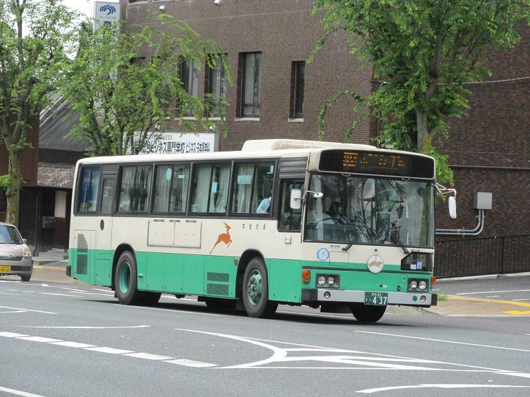[2016年の夏][奈良市] 奈良交通 Part2_29