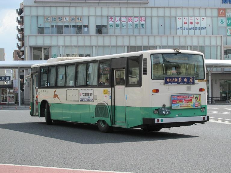 [2016年の夏][奈良市] 奈良交通 Part2_81