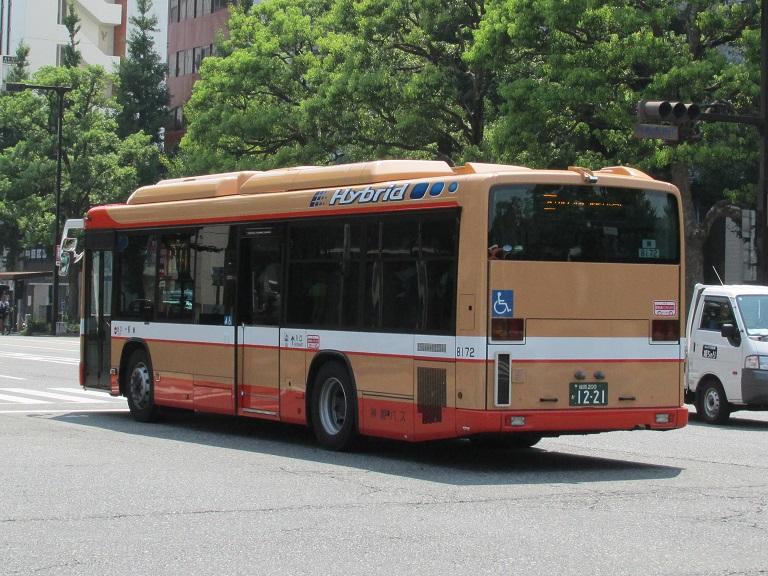 [2016年の夏][姫路市] 神姫バス Phot1087