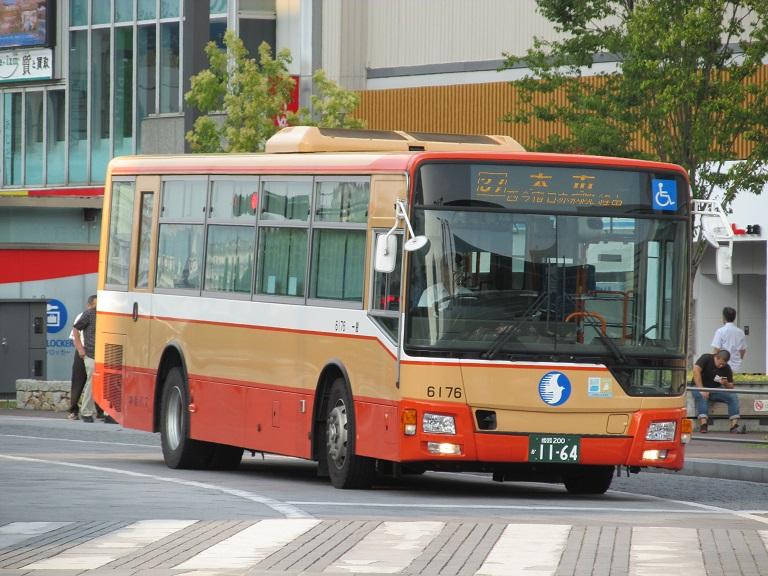 [2016年の夏][姫路市] 神姫バス Phot1094