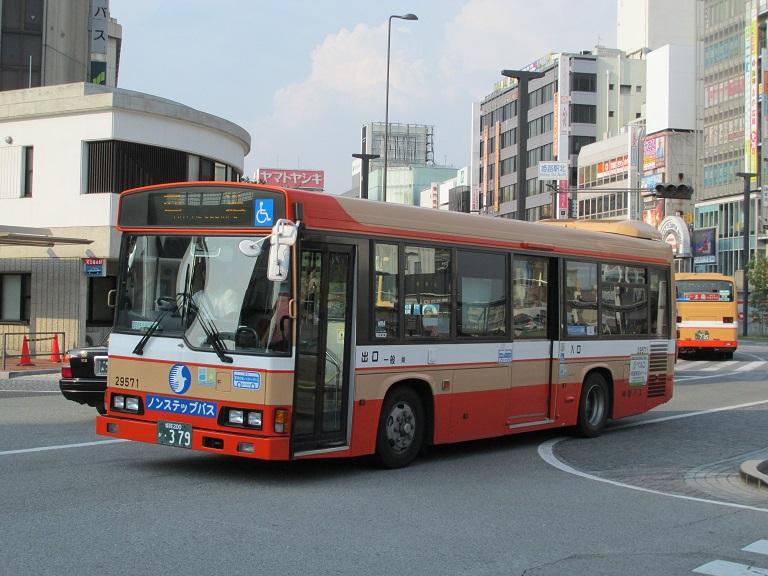 [2016年の夏][姫路市] 神姫バス Phot1100