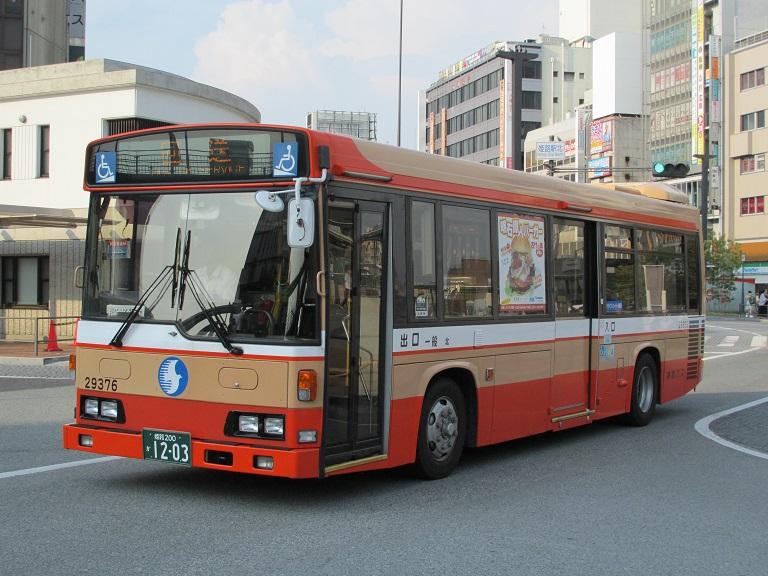 [2016年の夏][姫路市] 神姫バス Phot1101