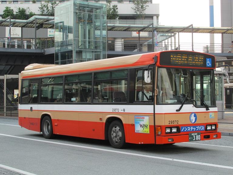 [2016年の夏][姫路市] 神姫バス Phot1102
