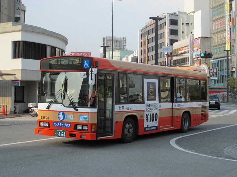[2016年の夏][姫路市] 神姫バス Phot1105