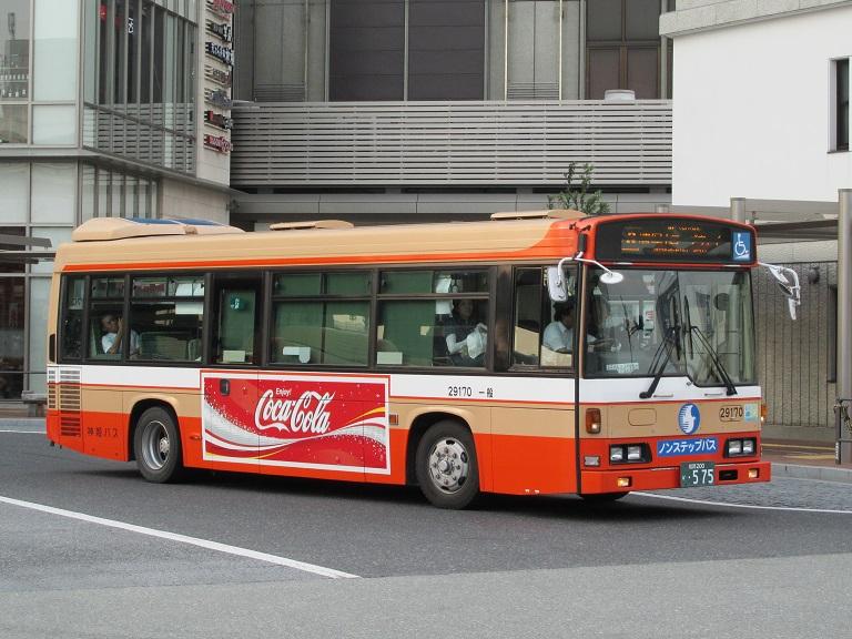 [2016年の夏][姫路市] 神姫バス Phot1109
