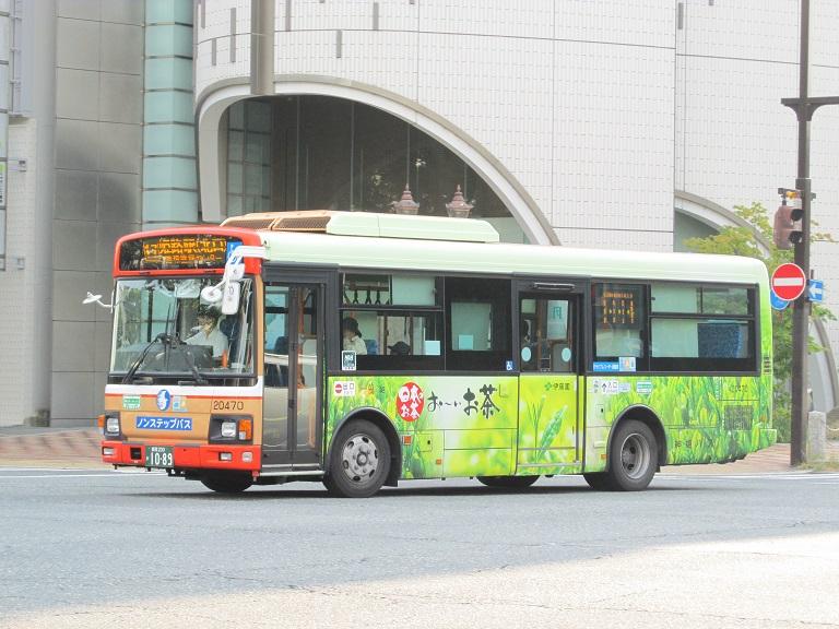 [2016年の夏][姫路市] 神姫バス Phot1118