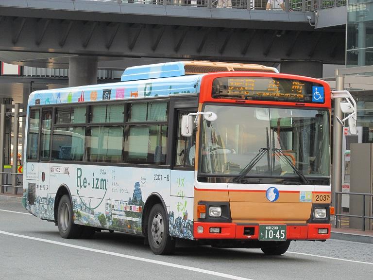 [2016年の夏][姫路市] 神姫バス Phot1123
