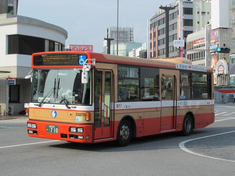 [2016年の夏][姫路市] 神姫バス Phot1127