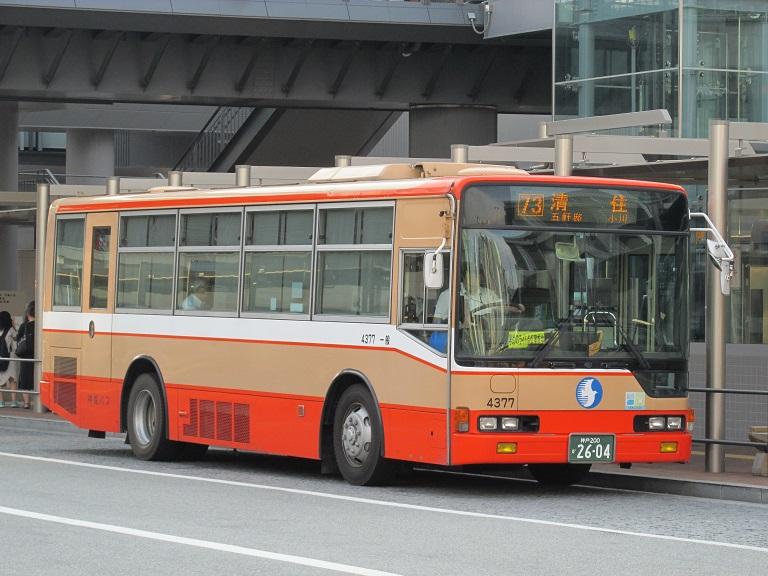 [2016年の夏][姫路市] 神姫バス Phot1129