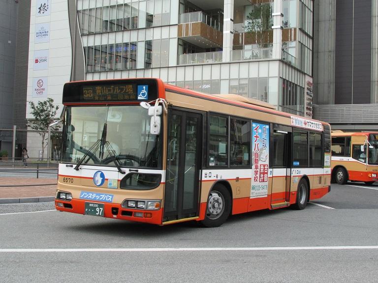 [2016年の夏][姫路市] 神姫バス Phot1144
